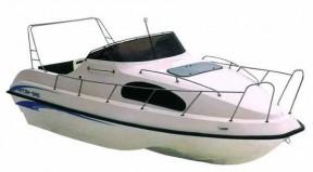 Эвакуация катеров, лодок